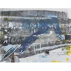 1052 - Klaagmuur - Glicée